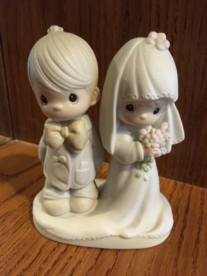 """Precious Moments """"The Lord Bless You and Keep You"""" for Sale in Cherry Hill, NJ"""