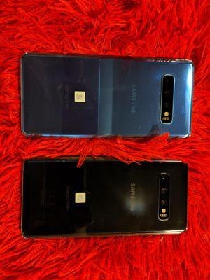 Samsung S10+ for Sale in Wichita, KS