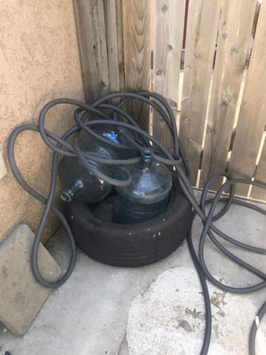 Water hose for Sale in Madera, CA