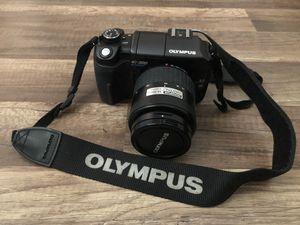 Olympus Camera E-300 EVOLT for Sale in Tempe, AZ