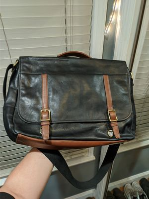 Fossil Evan Messenger Bag for Sale in Montebello, CA