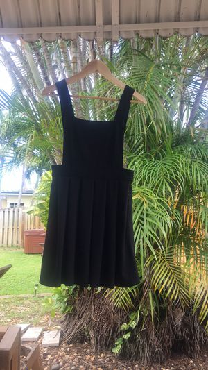 Black Overall dress for Sale in Fort Lauderdale, FL