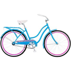 """Schwinn Destiny Girls' Cruiser Bike 24"""" for Sale in Houston, TX"""