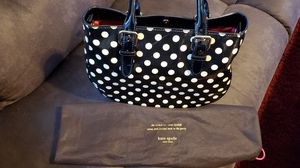 Kate Spade,pookie dot hand bag for Sale in Riverdale, GA