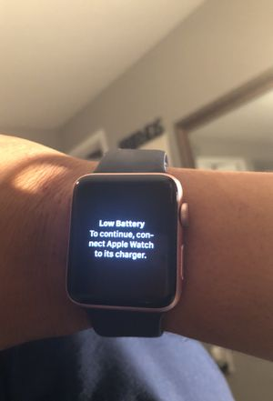 Apple watch 2 for Sale in Boston, MA