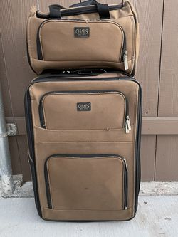 Champs Suitcase & Duffel Bag for Sale in San Diego,  CA