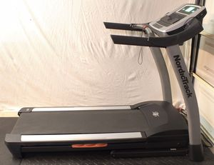 NordicTrack A2550 Pro Treadmill Walk/Run/Jog Trainer Exercise Machine Workout Fitness Fold-able Gym for Sale in Glendora, CA