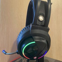RGB Gaming Headset for Sale in Simi Valley,  CA