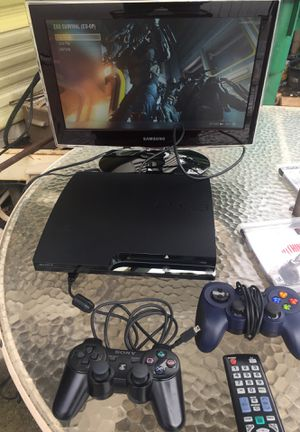 Selling ps3 for Sale in Oceanside, CA