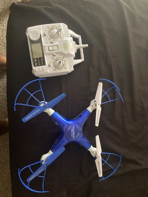 Quad Drone Pro-Cam for Sale in Troy, MI