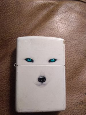 Zippo lighter for Sale in Cleveland, OH