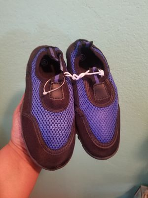 Water shoes..size 1 youths..Brand New! for Sale in Modesto, CA