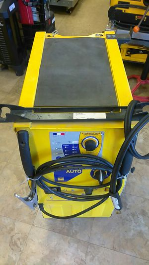M1 GYS Auto Welder for Sale in Portland, OR