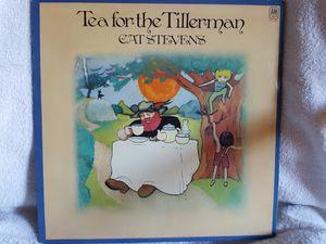 Cat Stevens-Tea for a Tillerman for Sale in Garden Grove, CA