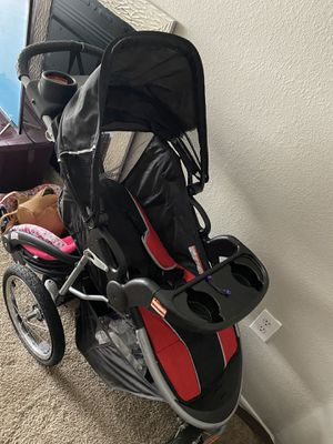 Car seat and stroller for Sale in Phoenix, AZ