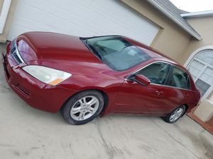 2006 honda accord for Sale in Kissimmee, FL