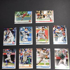 2019 TOPPS baseball cards for Sale in El Paso, TX