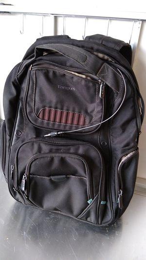 Targus backpack for Sale in Fontana, CA