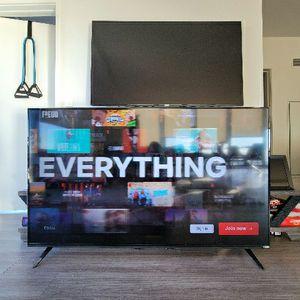Vizio 65-Inch Smart LED TV for Sale in Chicago, IL