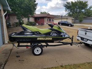 Seadoo RXT for Sale in Watauga, TX