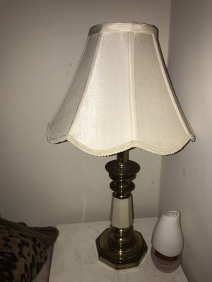 2 antique lamps for Sale in Raleigh, NC