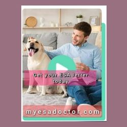 How to certify an emotional support dog? for Sale in Brooklyn,  NY