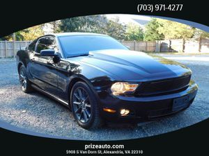 2012 Ford Mustang for Sale in Alexandria, VA