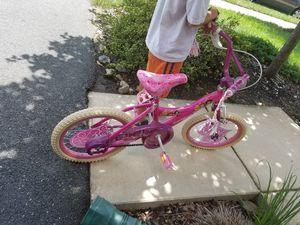 girls bike for Sale in Brambleton, VA