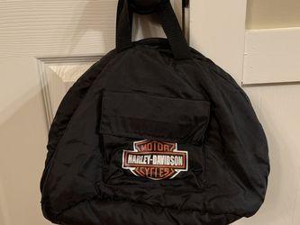 Harley Davidson Helmet Bag for Sale in Loganville,  GA