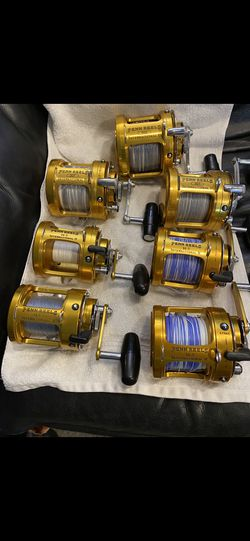 Fishing Rods And Reels Collection For Sale for Sale in Las Vegas,  NV