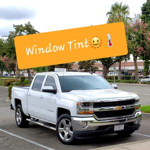 Auto tint Windows for Sale in Ontario, CA
