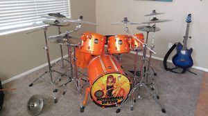 Mapex Mydentity Drums for Sale in Georgetown, KY