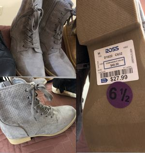 Girls boots for Sale in Springfield, OR