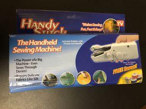 Handheld sewing machine for Sale in Washington, DC