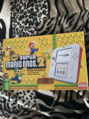 Nintendo 2ds (New) for Sale in Smyrna, GA