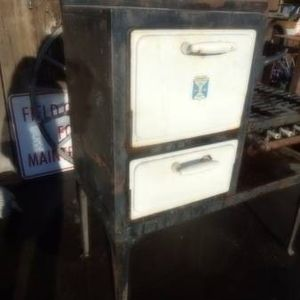"""ANTIQUE """"RELIABLE"""" GAS STOVE (circa 1920's) for Sale in Ceres, CA"""