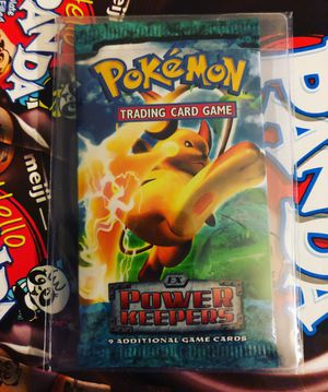 Pokemon EX Power Keepers for Sale in Brea, CA