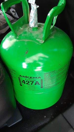 Forane freon for Sale in San Antonio, TX