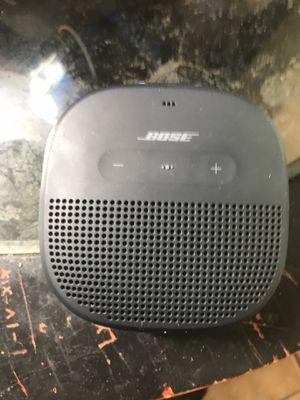 Bose speaker for Sale in Claremont, CA