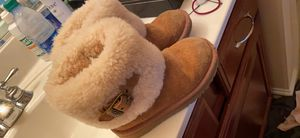 Toddler size 12 UGGS for Sale in Chesapeake, VA