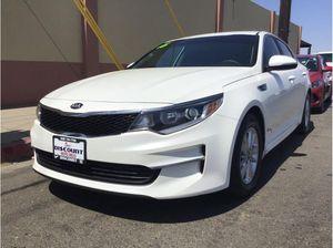 2016 Kia Optima for Sale in Visalia, CA