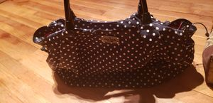 Kate Spade Large Diaper Bag tote! for Sale in Ansonia, CT