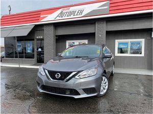 2018 Nissan Sentra for Sale in Fresno, CA