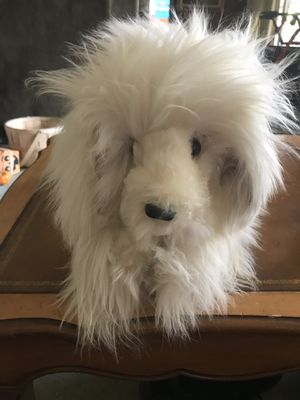 Stuffed Animal toy COLLECTABLE for Sale in MONTE VISTA, CA