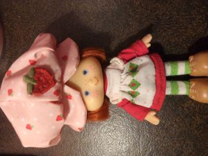Strawberry shortcake doll barbie toy for Sale in City of Industry, CA