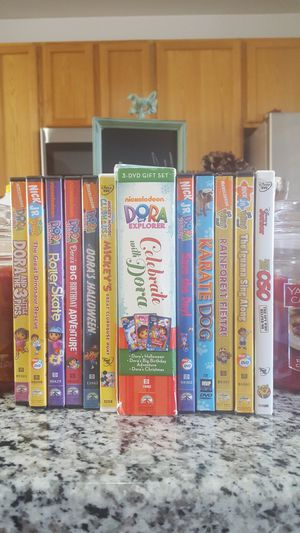 Kids movies for Sale in Highland, MD