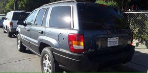 01 jeep Cherokee for Sale in Corona, CA
