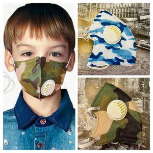 Kids KN95 Mask Child Safety Valve Child Face Mask for Sale in Hanover, MD