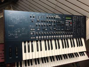 Korg ms2000 for Sale in Lodi, CA