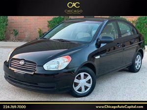 2007 Hyundai Accent for Sale in Elgin, IL